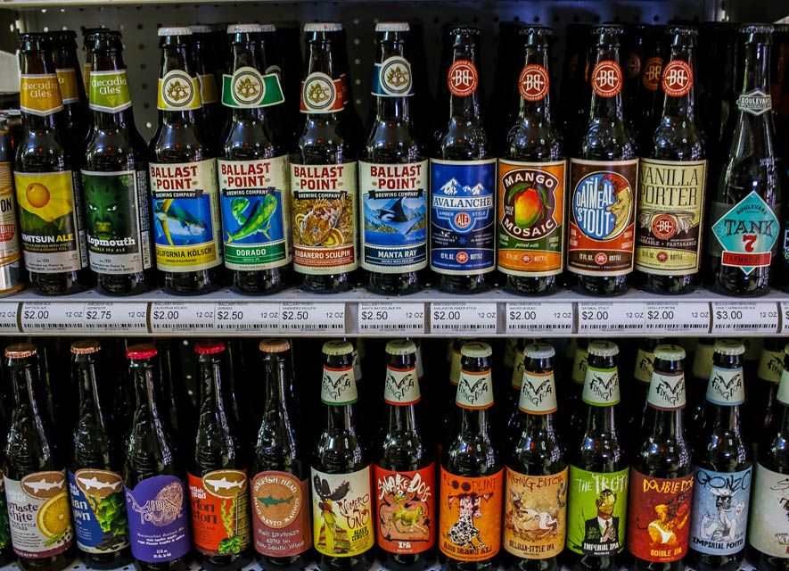 Beer – General's Wine & Spirits